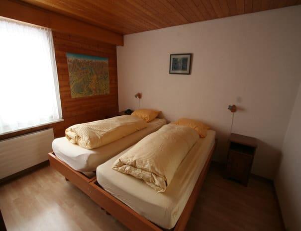 Haus Myrrena, guestroom